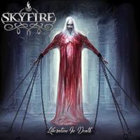 Skyfire EP - Hepatic Disorder