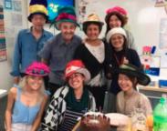 EDENZ-シニア留学に挑戦!~2018年キャンペーンのお知らせ☆ - ニュージーランド留学とワーホリな情報