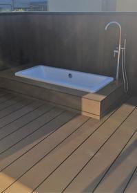 露天風呂のある家 - ティーアンドダブリューのスタッフブログ