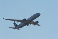 HND - 284 - fun time (飛行機と空)