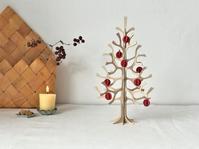 フィンランド『 lovi 』のクリスマスツリー♪ - おだやかなとき