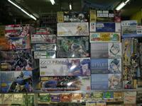 2017年12月23日の入荷品 - 模型の国トヤマの店主日記 (宮崎県宮崎市)