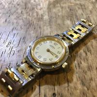HERMES エルメス クオーツ レディース時計修理 - トライフル・西荻窪・時計修理とアンティーク時計の店