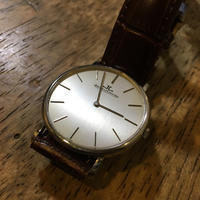 ジャガールクルト 手巻き時計修理 - トライフル・西荻窪・時計修理とアンティーク時計の店