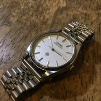 セイコー グランドクオーツ オーバーホール - トライフル・西荻窪・時計修理とアンティーク時計の店