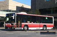 (2017.11) 小田急バス・17-D6099 - バスを求めて…
