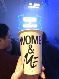 WOMB - 5W - www.fivew.jp