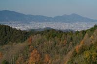 明日香・入谷天空展望台 - まほろば 写真俳句