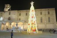 イタリアのクリスマスマーケット🎄Mercatini di Natale di PERUGIA 〜ペルージャ〜 - ITALIA Happy Life イタリア ハッピー ライフ  -Le ricette di Rie-