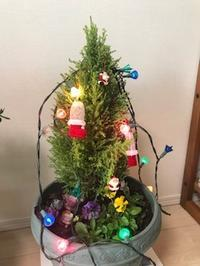 クリスマス色々 - 花追い人の絵手紙いろいろ♪