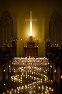 Candle Night - 光の贈りもの