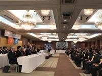 『福島県体育協会表彰式』 - 福島県議会議員 椎根健雄 (しいねたけお)の全力県政!