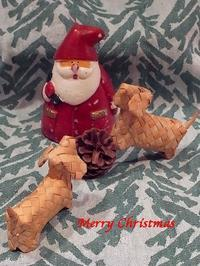 Merry Christmas!! - 丁寧な生活をゆっくりと2