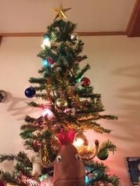 Merry X'mas!! - 高麗べぇコロコロ