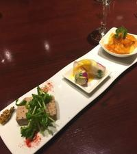 619、  Neo Bistro Kuga - KRRKmama@福岡 の外食日記