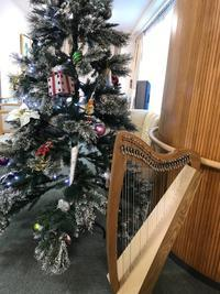 メリークリスマス! - Harp by KIKI