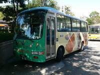 伊豆東海バス 616(× 廃車) - えふの雑記帳
