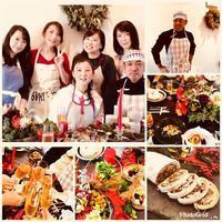 12月22日のクリスマスレッン - studio T'm story