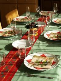Buon Natale~Merry Christmas - シニョーラKAYOのイタリアンな生活