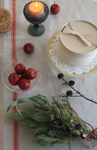クリスマス*イヴ - 暮らしを紡ぐ