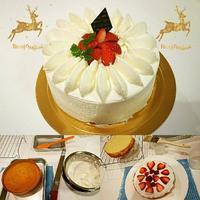 ケーキ作り - NATURALLY