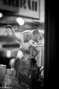 Marilyn - Gomazo's slow life - take it easy
