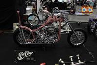 『 26th YOKOHAMA HOT ROD CUSTOM SHOW 』エントリーのモーターサイクル 3 - みやたサイクル自転車屋日記