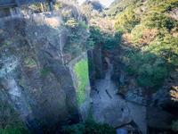 鋸山・日本寺、佐久間ダム、をくずれ水仙郷 - 岩月澄子-時の欠片を拾い集めて・・・