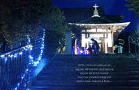 Merry Christmas☆ - 暮らしごと-La pomme d'Eve et lettres d'amour*