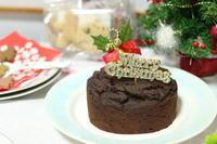 ☆素敵なクリスマスケーキ☆ - キラキラのある日々