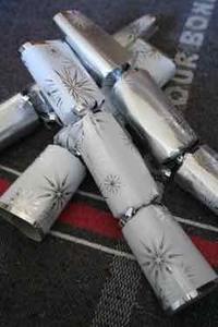 クリスマスクラッカー - ハーブのある暮らし