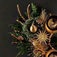 EDEN Adam&eve ChristmasGarden2017 - ATSUKODESIGNWORKS officialblog