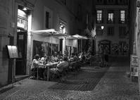 リスボン探訪(バイロ・アルトの夜は更けて 4-4 ) - 写真の散歩道