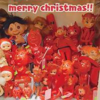 Merry Christmas! - おもちゃと雑貨のRPMのblog