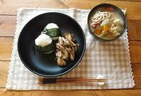 12.26干し野菜の休日ごはん&お正月準備も少しずつ - YUKA'sレシピ♪