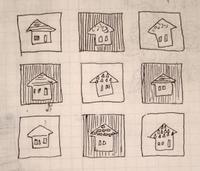 不器用 - たなかきょおこ-旅する絵描きの絵日記/Kyoko Tanaka Illustrated Diary