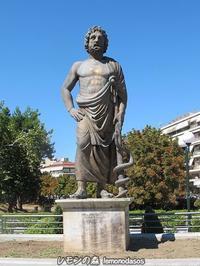 トリカラ アスクレピオス医神の生誕地 - 日刊ギリシャ檸檬の森 古代都市を行くタイムトラベラー