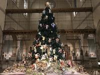 メトロポリタン美術館のクリスマスツリー - ニューヨークで働く&子育て