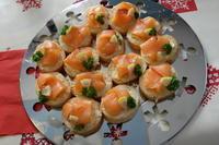 イタリア家庭のクリスマス料理 🎄 Natale 2017 - ITALIA Happy Life イタリア ハッピー ライフ  -Le ricette di Rie-
