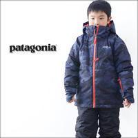 patagonia[パタゴニア正規代理店] Boys' Snowshot Jkt [68480] ボーイズ・スノーショット・ジャケットKID'S / LADY'S - refalt   ...   kamp temps