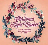 Christmas☆Night Market - Ryuzな日々
