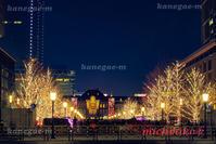 東京駅ミチテラス - 風景写真家 鐘ヶ江道彦のフォトブログ