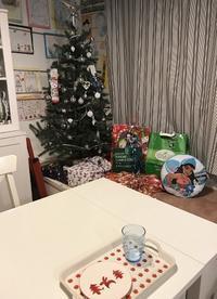 Natale 2017 - お義母さんはシチリア人