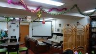 メリークリスマス今年最後の子供食堂きゃべつ - いもむしログ-NPO法人「いもむし」の活動報告ブログ-