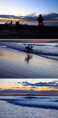 2017/12/26(TUE) 今朝も小波ですがサーフィン出来ます! - SURF RESEARCH