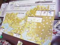 不屈!28年連続のバルジ大会その16 (GJ誌別冊)信長最大の危機 (MMP)A Most Dangerous Time Japan in Chaos 1570-1584 - YSGA(横浜シミュレーションゲーム協会) 例会報告