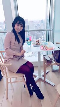 ドラえもん展♡どこでもドアパフェ☆しずかちゃんのバスプリンデザート ☆タイムマシンのフルーツタルト - *CHERISH*(ちぇりっしゅ)