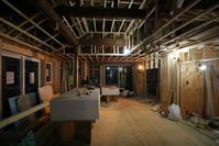 小屋梁を空間のアクセントに - 加藤淳一級建築士事務所の日記
