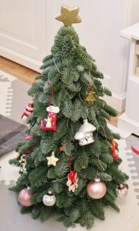 何とかクリスマスを過ごせてます☆ - ドイツより、素敵なものに囲まれて②
