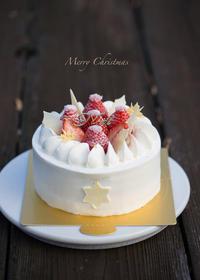 クリスマスケーキ - Lovely-Jubblyな日々